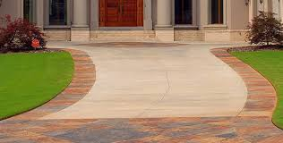 how to implement diy and affordable paving walkway ideas