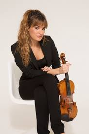 second interview nicola benedetti packed full of what s on 808504