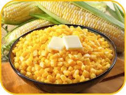 Ademas es delicioso el maiz