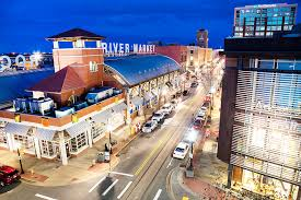 downtown little rock a bustling hub of museums nightclubs theaters s and restaurants for all tastes