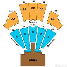Wamu Seating Chart Wamu Theater At Centurylink Field Event Center Tickets And