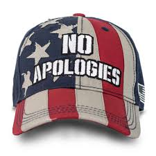 Image result for no apology!