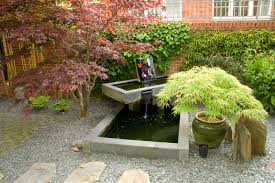 Small Picture Japanese garden landscaping project Oxford Japanese designer