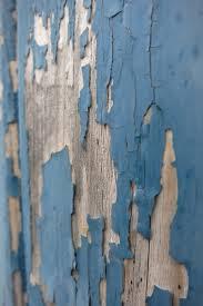 Afgebladderde Verf Dutch Wall Photo Art