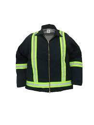 Light Jacket For Work Safety Light Weight Work Jacket Sew Wear Garment Mfg Ltd