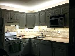 undercounter kitchen lighting. Exellent Lighting Led Tape Lights Under Cabinet Lovely Counter Light Strips For  Uses In Architecture   And Undercounter Kitchen Lighting E