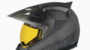 motorcycle helmets for some unique rider style