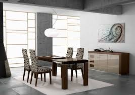 Modern Dining Room Furniture Raya Furniture - Modern wood dining room sets