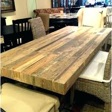 reclaimed wood kitchen table refurbished wood dining table reclaimed wood kitchen table round distressed wood kitchen