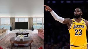 LeBron James Bubble room: Austin Rivers ...
