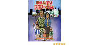 Amazon.com: While My Dad is Gone (9781633932845): Johnson, Aleena, Green,  William: Books