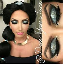 tutorial princess jasmine hair and makeup cosplay is baeee tap the pin now to grab yourself some