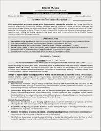 Marketing Manager Resume Template Inspirational American Resume