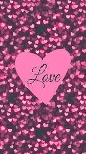 Valentine Love Wallpaper iPhone