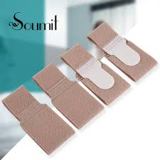 Soumit съемная подставка для <b>пятки</b> гелевая силиконовая ...