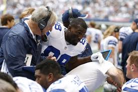 Dallas Cowboys Release Depth Chart For Week 1 Vs New York