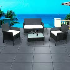 garden patio furniture new 4 piece