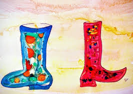 fashion boots drawing. fashion boots drawing g