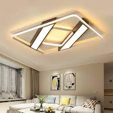 ceiling mounted lights acrylic ceiling