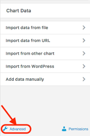 A Chart How Can I Add Title To A Chart In Visualizer Themeisle Docs