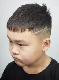 Little Boy Haircut Designs 90 Cool Haircuts For Kids For 2019