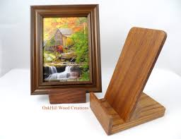 Award Display Stands Awesome Display Stand IPad Picture Frames Single Matted Prints Cell