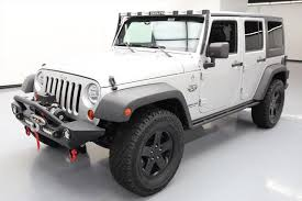 2012 jeep wrangler unlimited rubicon sport utility 4 door 1 of 24 see more