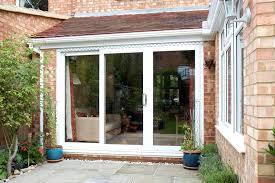 image of sliding glass patio doors small large uk
