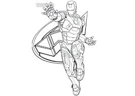 Avengers Coloring Pages To Print Avengers Coloring Page Avengers