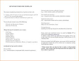 Basic Resume Examples 2014 Resume Basic Resume Samples 24