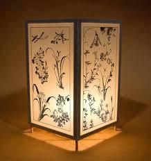 shoji lamp 7 lantern shoji lamp plans shoji lamp paper lantern shoji floor