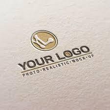 Logo Mock Up Logo Mock Up Rome Fontanacountryinn Com