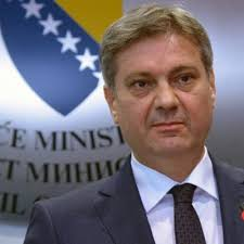 Image result for dr. denis zvizdic fotos