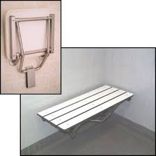 fold down shower chair. fold down shower bench chair 2