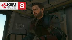 Metal Gear Solid Walkthrough Ign