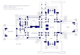 Frank Lloyd Wright  DsoderblogFrank Lloyd Wright Floor Plan