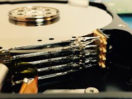 1tb Seagate External Hard Drive Detected Light Blinking How To Fix A Dropped Hard Drive Read First