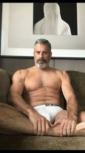 671 best images about Handsome mature men on Pinterest