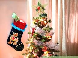 image titled decorate.  Titled Christmas Decorations For Your Room Image Titled Decorate  Step Free Online On Image Titled Decorate Y