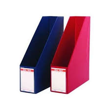 File holder box Folders Box File Holder Indiamart Box File Holder At Rs 130 piece फइल हलडर Limeda