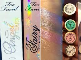 Too Faced London Light Too Faced Launches 4 Holographic Lipsticks Including