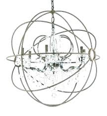 chandeliers wood orb chandelier new pendant light gold cage black metal inspirational fresh lighting wrought iron