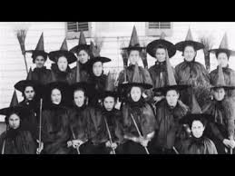 Salem Witch The Salem Witch Trials The Real Truth Witchcraft And Occult Documentary
