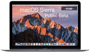 Os X Sierra Compatibility Chart Download Install Macos Sierra Public Beta Right Now Osxdaily
