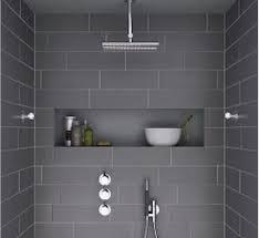 thermaniche radiant shower niche 350 x 350