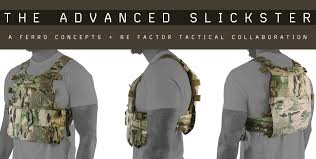 Top 5 Plate Carriers Re Factor Tactical