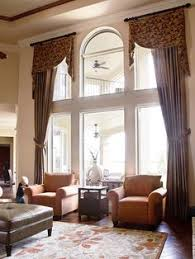 Image Living Room Story Window Treatments Design Pictures Remodel Decor And Ideas Pinterest 198 Best Tall Window Treatments Images Curtains Tall Window