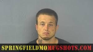Springfield MO Mugshots | Kyle Wesley Crawford