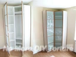 portable wardrobe ikea corner closet breathtaking pictures ideas beautiful design war