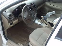 mazda 6 2004 interior. another nystyle03 2004 mazda mazda6 post 6 interior